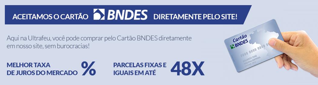 Cartão BNDS