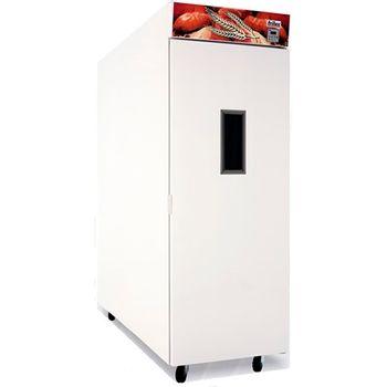 Câmara Climática de Fermentação de Pães, modelo RF-116, Aquecida e Refrigerada, capacidade de 40 esteiras ou 1000 pães - Frilux