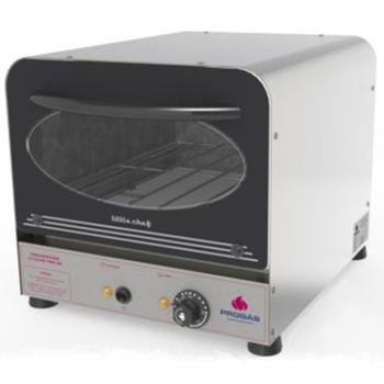 forno-refratario-littlechef-prpe200-inox-progas