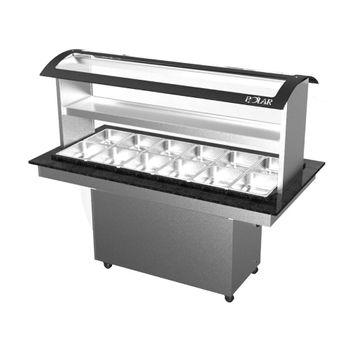 Buffet-Polar-12-cubas-quentes-6-cubas-frias